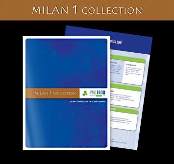 Milan 1 Collection